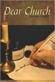 Dear Church - Kathryn Cooper