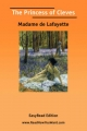 Princess of Cleves [Easyread Edition] - Madame de Lafayette