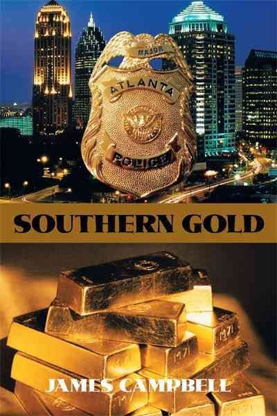 Southern Gold - JAMES CAMPBELL