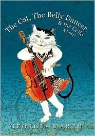 The Cat, the Belly Dancer, & the Cello