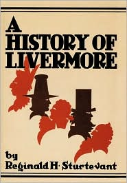 A History Of Livermore Maine - Reginald H. Sturtevant