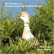 The Rookery at Noxubee Wildlife Refuge - Joyce Martin