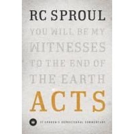 Acts - R. C. Sproul