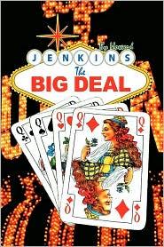 The Big Deal - Howard Jenkins