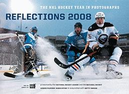 Reflections: The NHL Hockey Year in Photographs