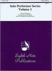 Solo Performer, Vol 1 - David Marlatt