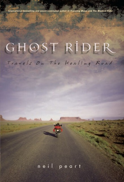 Ghost Rider als eBook Download von Neil Peart - Neil Peart