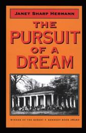 The Pursuit of a Dream - Hermann, Janet Sharp