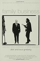 Family Business - Ginsberg, Allen / Ginsberg, Louis / Schumacher, Michael