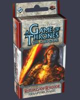 A Game of Thrones Lcg: Rituals of R'Hllor