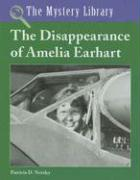 The Disappearance of Amelia Earhart