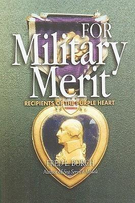 For Military Merit - Fred L. Borch