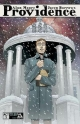 Providence Act 3 Limited Edition Hardcover - Alan Moore; Jacen Burrows