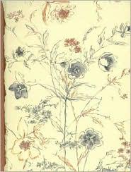 Flora Sketchbook - Peter Pauper, Lauren Wan (Illustrator)