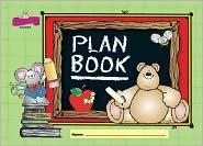 DJ Inkers Plan Book - Dianne J. Hook