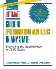 Ultimate Guide to Forming an LLC in Any State - Michael Spadaccini