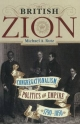 The British Zion - Michael A. Rutz