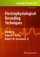 Electrophysiological Recording Techniques - Robert P. Vertes; Robert W. Stackman