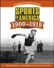 Sports in America - James Buckley; John Walters