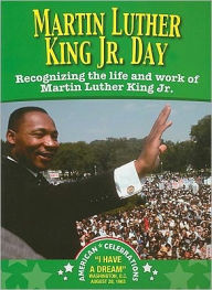 Martin Luther King, Jr. Day - Jill Foran