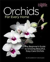 Orchids for Every Home: The Beginner's Guide to Growing Beautiful, Easy-Care Orchids - Rittershausen, Wilma / Rittershausen, Brian / Cranch, Derek