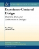 Experience-Centered Design - Peter Wright; John McCarthy