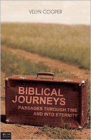 Biblical Journeys - Velyn Cooper