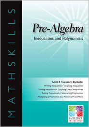 IWB Pre-Algebra Unit 9 - Saddleback Interactive