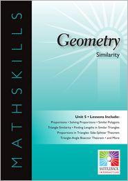 IWB Geometry Unit 5 - Saddleback Interactive