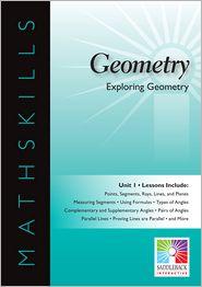 IWB Geometry Unit 1 - Saddleback Interactive