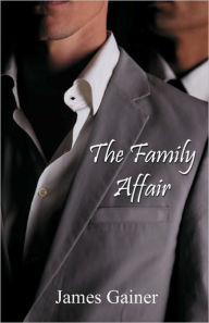 The Family Affair - James Gainer