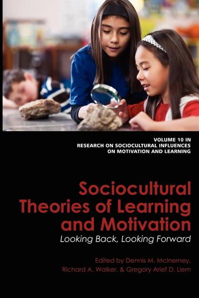Sociocultural Theories of Learning and Motivation - Gregory Arief D. Liem
