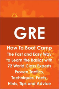 Gre How To Boot Camp - James Shaffer