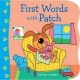 First Words With Patch - Peter Curry