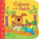 Colours With Patch - Peter Curry