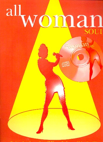 All Woman (+CD) : Soul