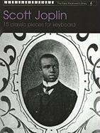 Scott Joplin: 15 Classic Pieces for Keyboard