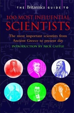 Britannica Guide to 100 Most Influential Scientists