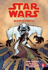 Clone Wars Adventures. Vol. 8 - Jeremy Barlow