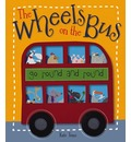 The Wheels on the Bus - Kate Toms