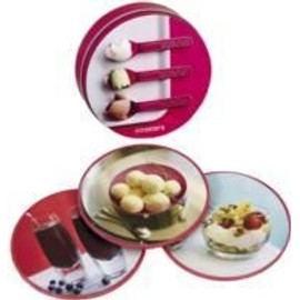 Ryland Peters & Small: Snog Coasters (in Tin)