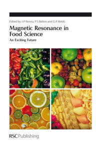 Magnetic Resonance in Food Science: An Exciting Future - J-P Renou