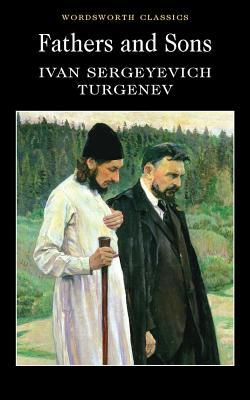 Fathers and Sons - C.J. Hogarth, Dr Keith Carabine, Ivan Sergeyevich Turgenev