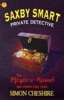 The Pirate's Blood - Cheshire, Simon