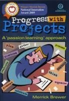 Progress with Projects - Brewer, Merrick