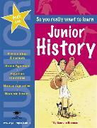Junior History Book 1