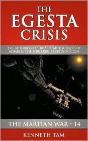 The Egesta Crisis - Kenneth Tam