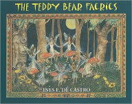 The Teddy Bear Faeries - Ines E. De Castro