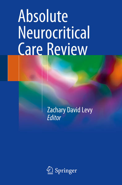 Absolute Neurocritical Care Review als Buch von