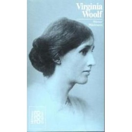 Virginia Woolf - Werner Waldmann